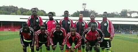 The Ngozi City Football Club.