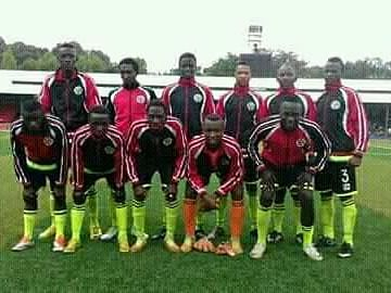 Bet Soccer with Sean Miller: It's Inter Stars vs Ngozi City In Burundi Ligue A Friday morning