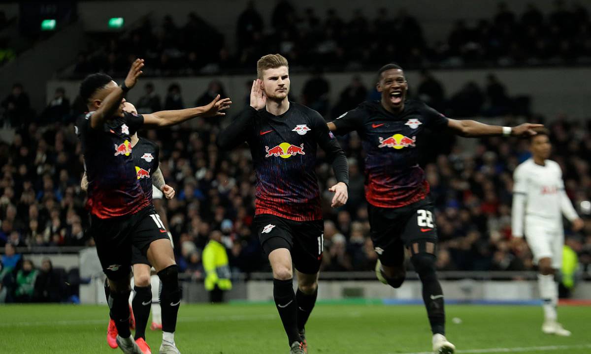 UCL pick of the day: RB Leipzig vs Tottenham — Can the Hotspurs overturn a 1-0 deficit in Germany with so many players injured?