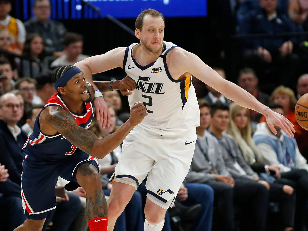 Greg Frank likes the Trail Blazers against the Magic even without Lillard, and thinks the Jazz will top the Cavs without any D