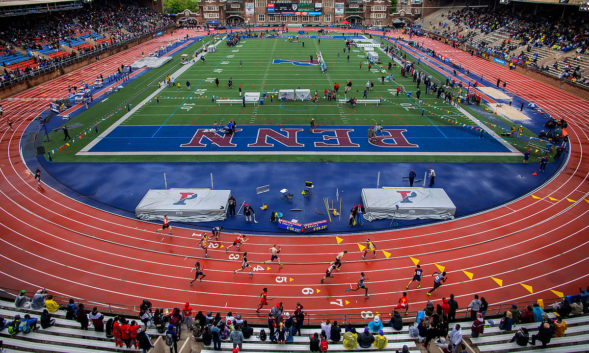 No Cure for the Race: Penn Relays canceled for the first time in 125 years due to COVID-19