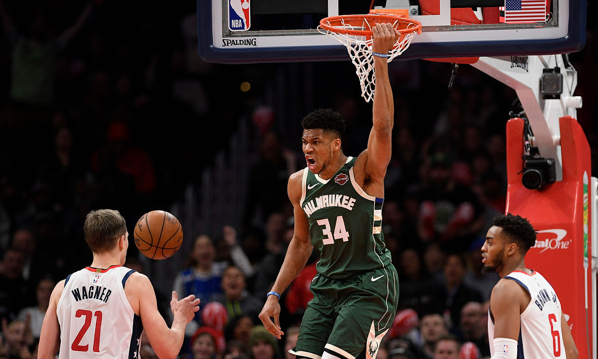 The Thunder roll into MSG to face the Knicks; plus Greg Frank picks Bucks vs Lakers. Is it a LeBron vs Giannis finals preview?