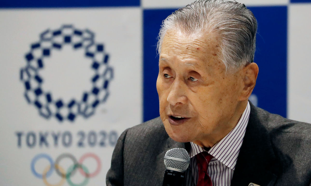 Tokyo Olympics rescheduled for July 23 through August 8 in 2021