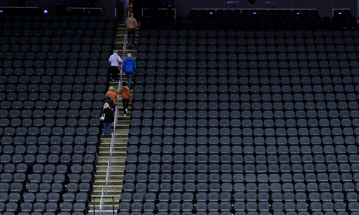 AP Exclusive: NCAA tried to save March Madness with 16 teams