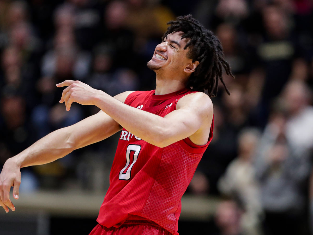 Eckel's Big Ten Preview: Can the 20-1 Rutgers Scarlet Knights add to a year of firsts with a first win over the Michigan Wolverines?