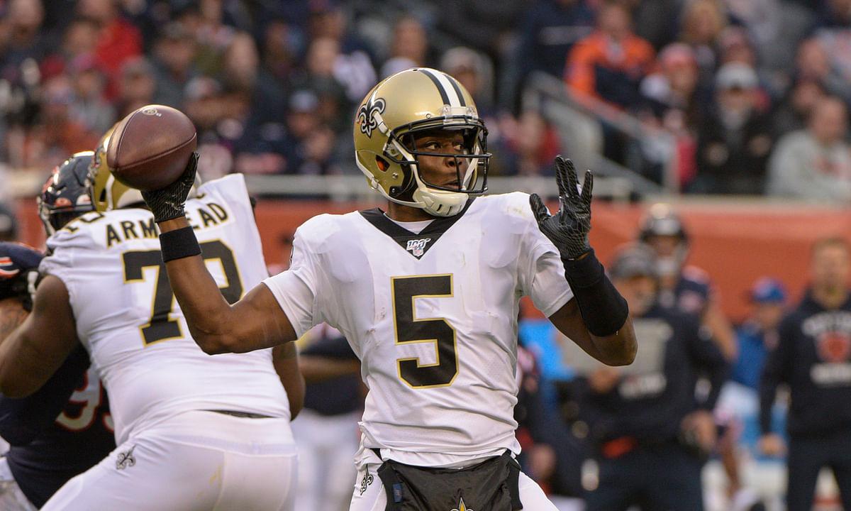 NFL QB Breakdown: Eckel examines the NFC South where the battles will rage between Brady, Brees, Bridgewater and Ryan