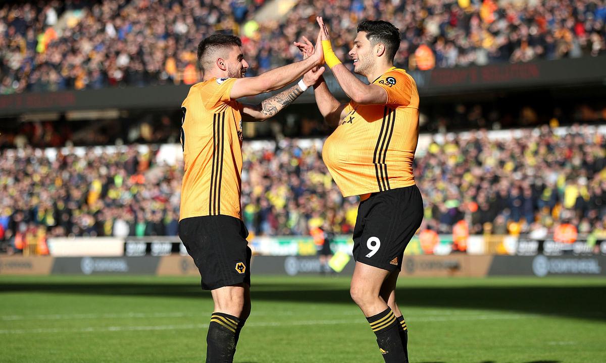Premier League pick of the day: Tottenham vs Wolverhampton