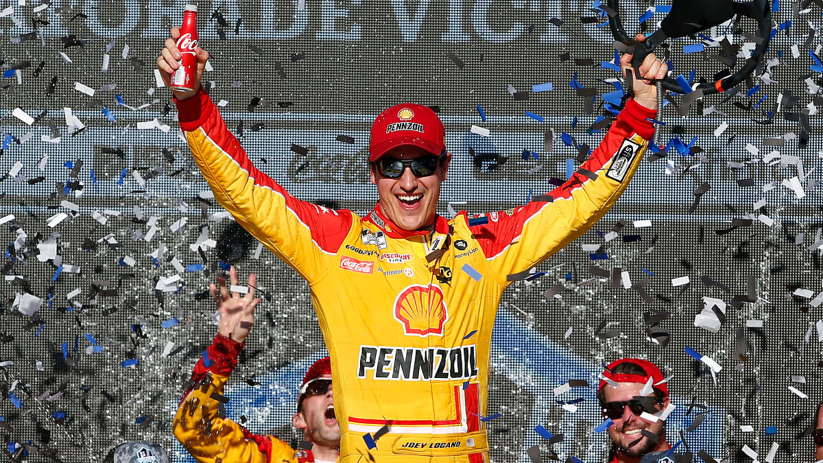 Bet NASCAR: The Eckel 4 pick the Instacart 500, Sunday afternoon from Phoenix – like Harvick, Logano, more