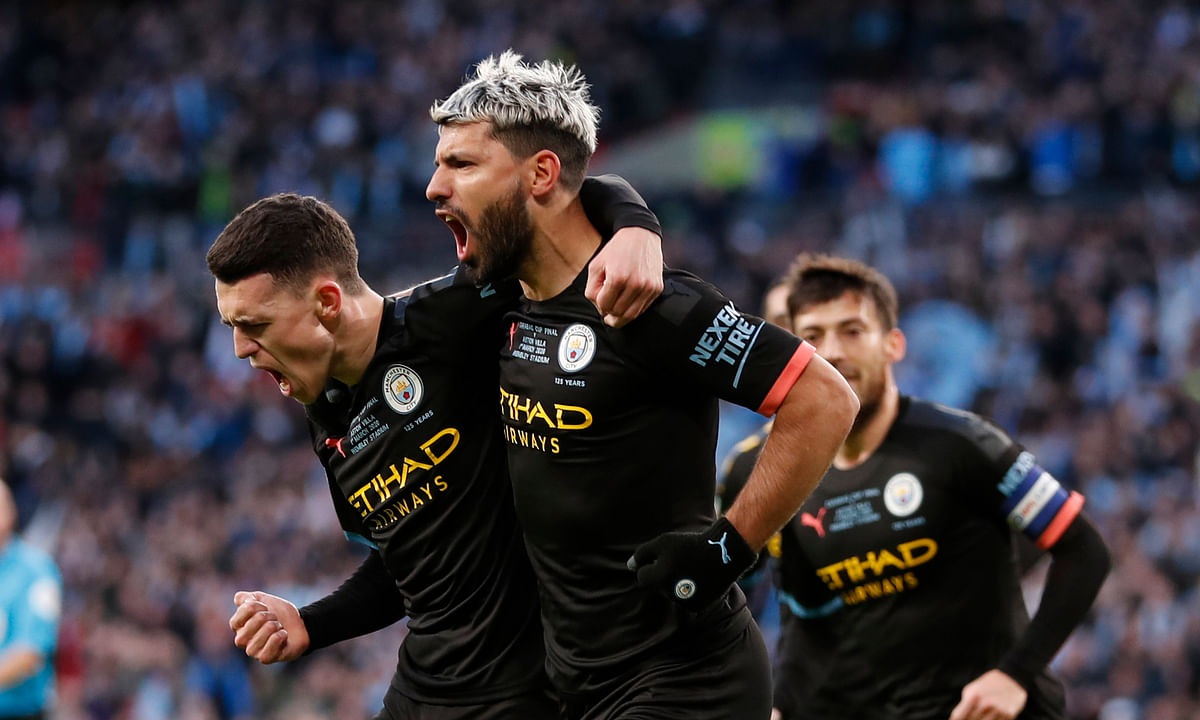 Premier League F.A. Cup picks: Leicester City vs Birmingham City, Sheffield Wednesday vs Man City, & Tottenham vs Norwich City