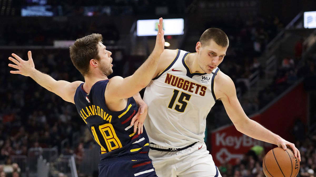 Bet the NBA: It's Fats Tuesday and he's all in on Sixers vs Nuggets, with plays on Nikola Jokic, Danny Green