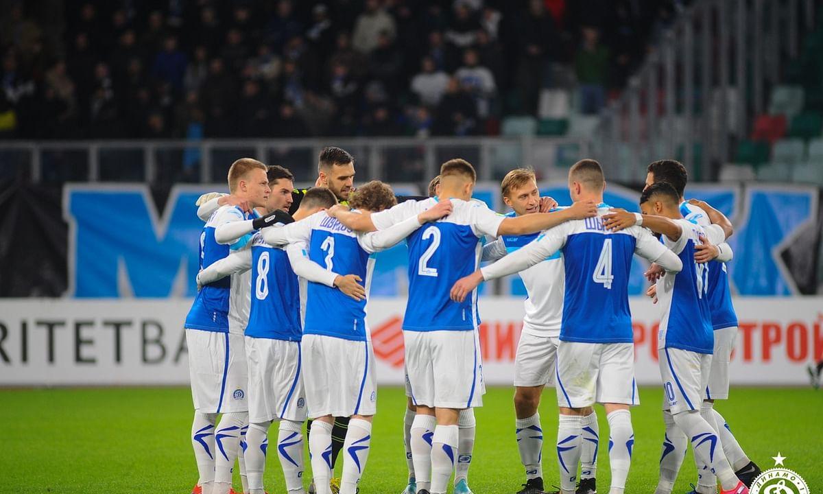 Dinamo Minsk takes on Neman Grodno in Thursday Belarus Premier League play