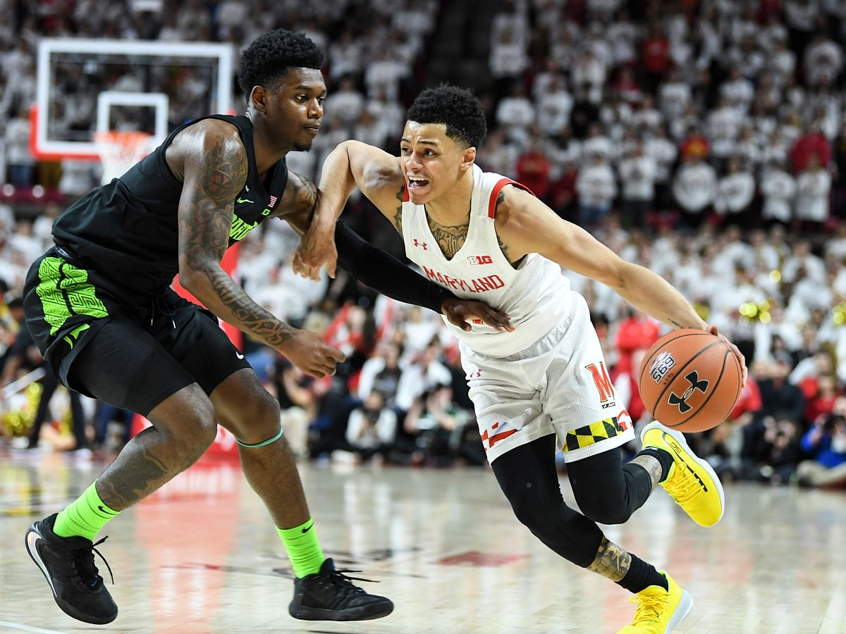 On the last day of the college basketball regular season, Kern teases Michigan vs Maryland & Iowa vs Illinois... and 2 leans if you need 'em