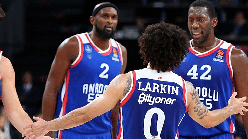 Tuesday Turkish Basketball Super Ligi: Anadolu Efes is a heavy favorite vs Bursaspor – too heavy says Greg Frank