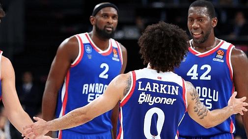Tuesday Turkish Basketball Super Ligi: Anadolu Efes is a heavy favorite vs Bursaspor –too heavy says Greg Frank