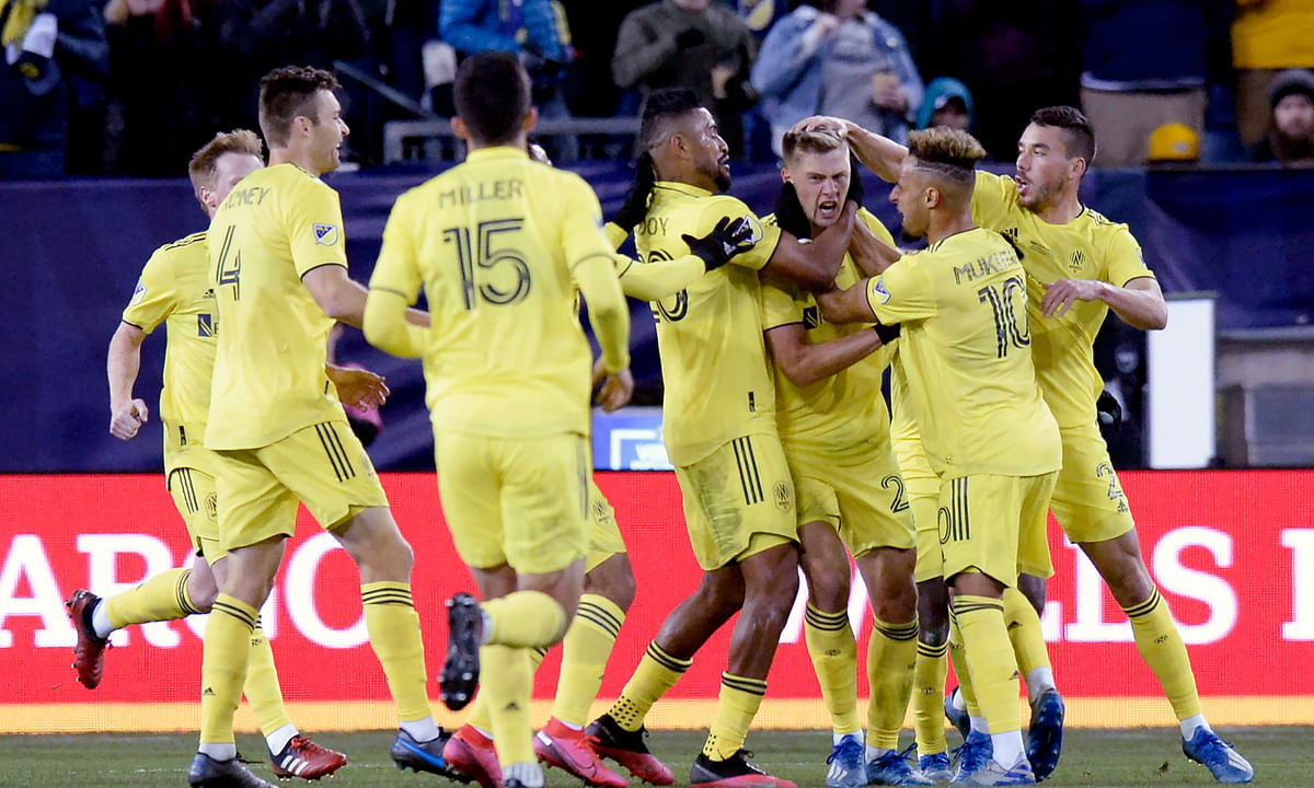 MLS pick of the day — New team Nashville SC heads to Portland Timbers for a late afternoon contest