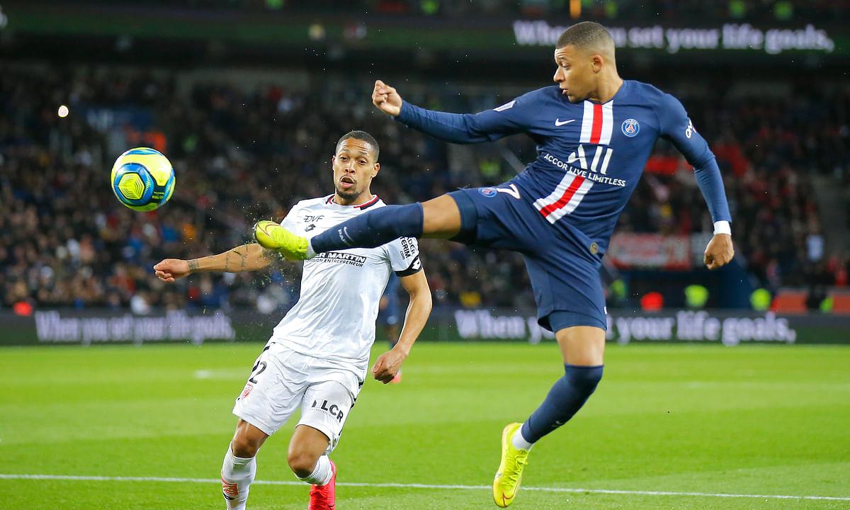 Will Kylian Mbappe's illness scupper Paris Saint-Germain's chances to beat Dortmund? Miller picks PSG vs Borussia Dortmund