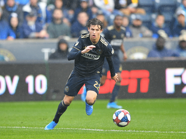 ICYMI Video: Philadelphia Union vs Los Angeles FC late Sunday night game highlights