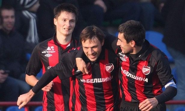 Belarus Premier League Friday: FC Belshina Bobruisk vs. Smolevichy and Sean Miller picks the battle of the winless
