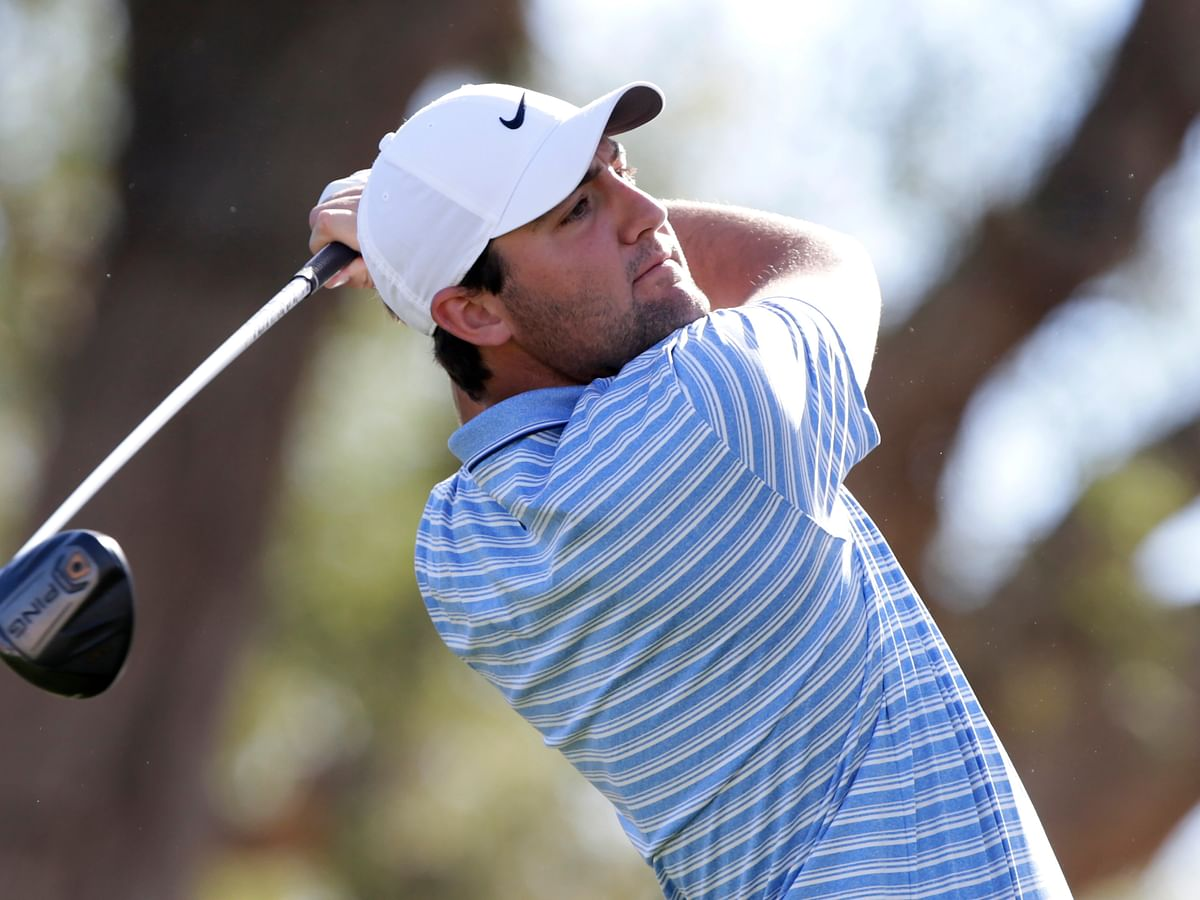 Kern checks out the Arnold Palmer Invitational at Bay Hill and picks a favorite (Tommy Fleetwood) and some long shots