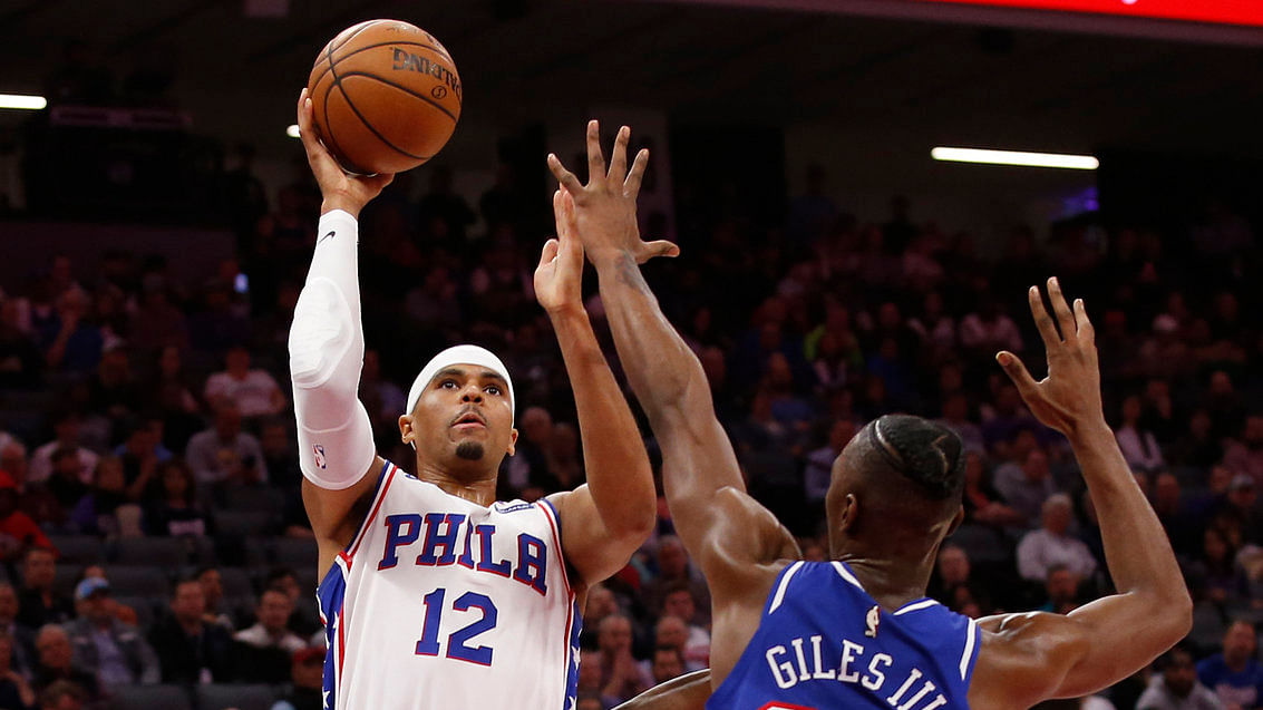 Sixers vs Lakers Thursday on TNT: Mims offers a preview, picks prop bets for Tobias Harris, Ben Simmons, more