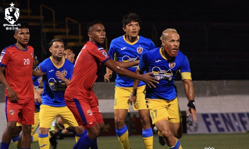 More Liga Primera de Nicaragua soccer picks from Miller: Chinandega FC vs Managua FC