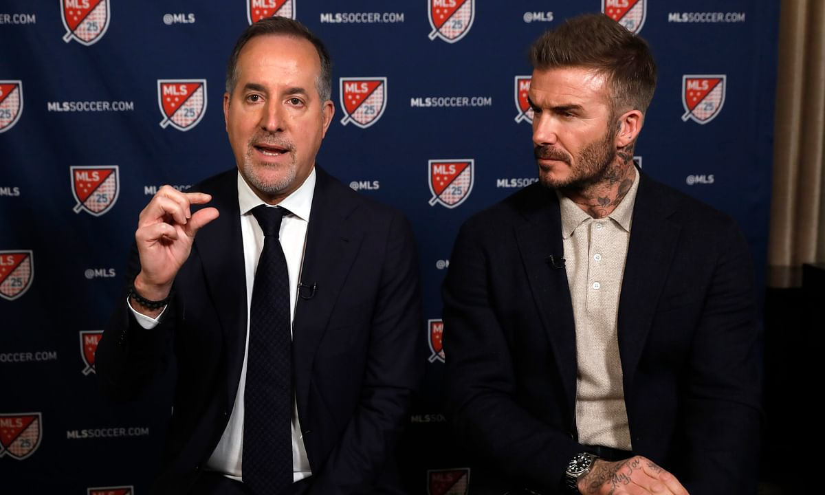 Breaking News: MLS shutting down for 30 days due to coronavirus