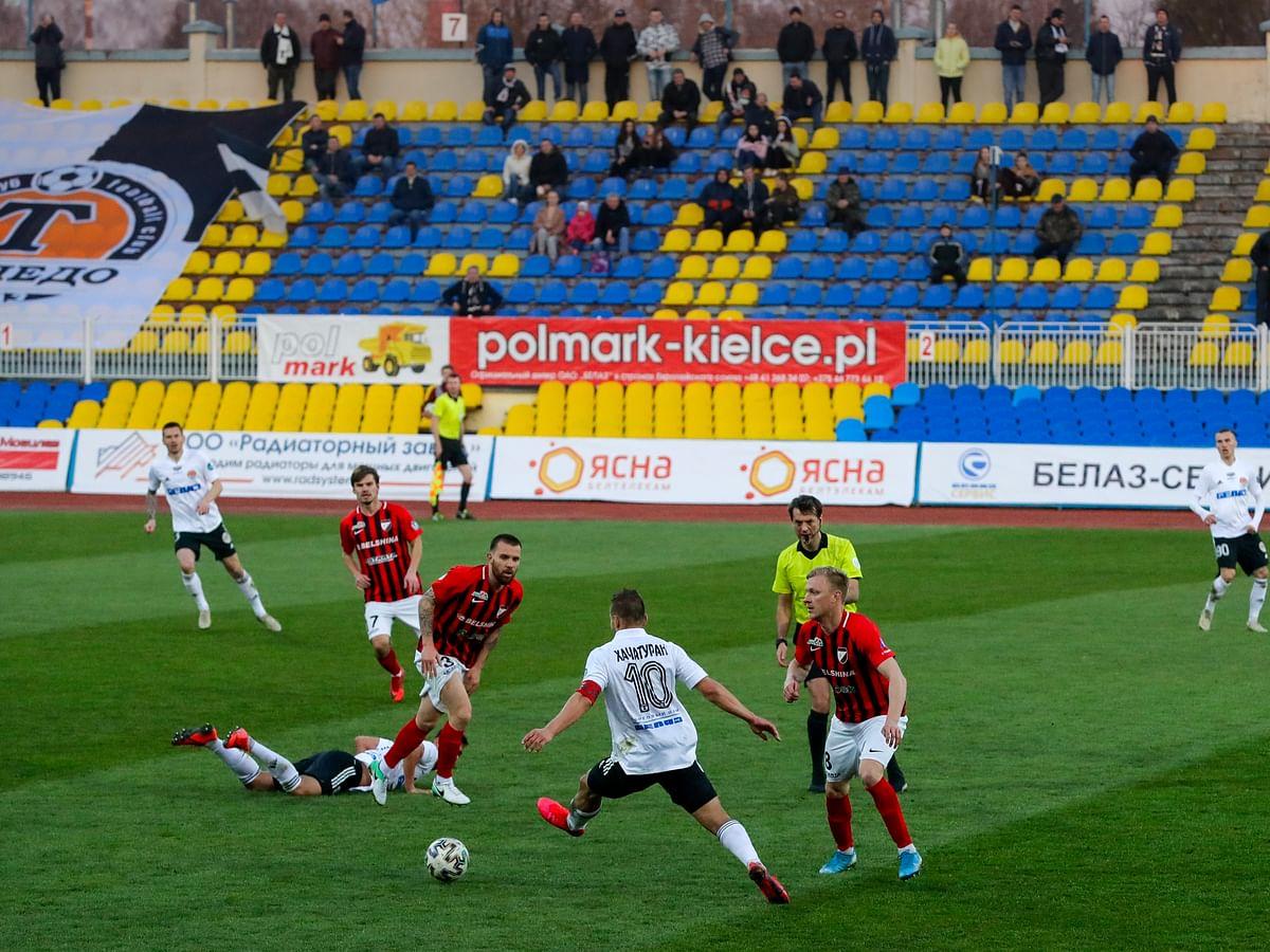 Bet Saturday Belarus soccer: Sean Miller picks Belshina Bobruisk vs Slavia Mozyr in a battle of Premier League cellar dwellers