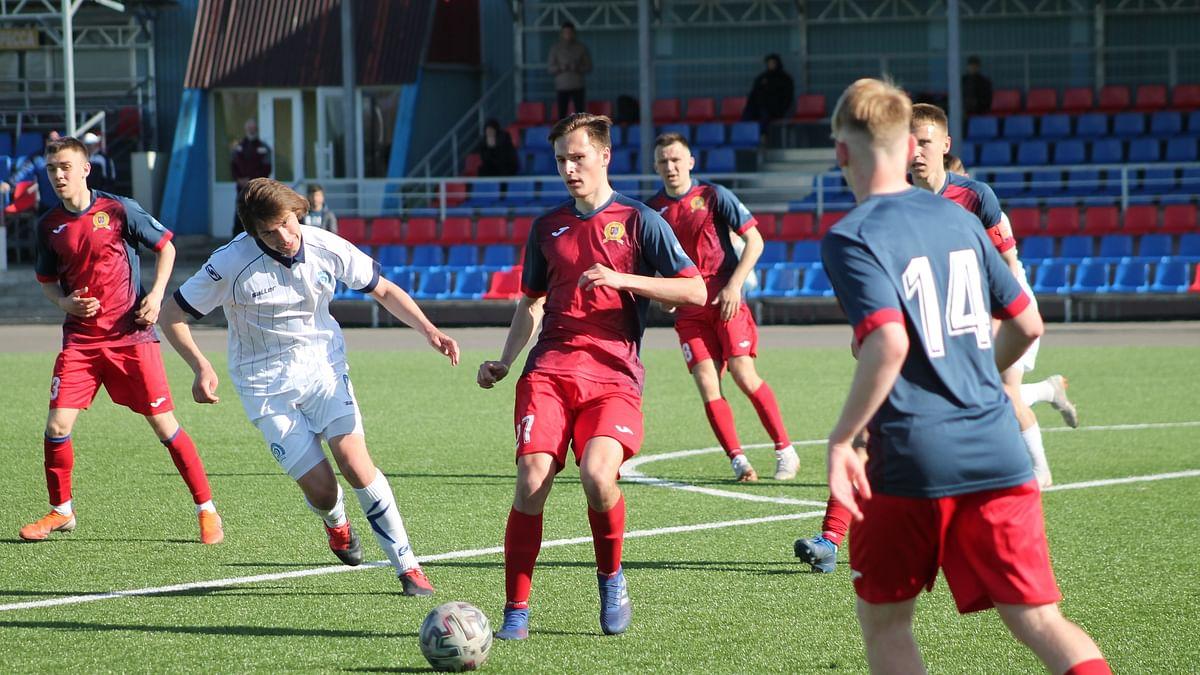 Belarus Reserve League: Miller picks Energetik-BGU Reserves vs Smolevichi Reserves