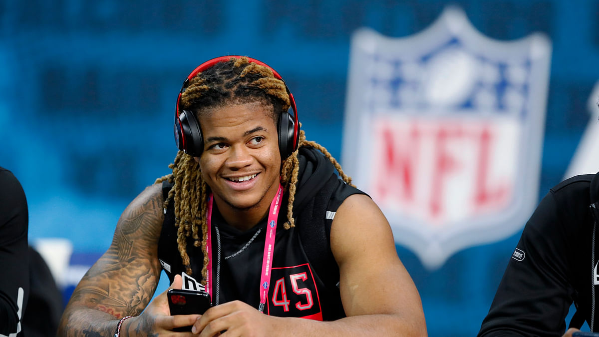 Stick around — Predator may not go to Washington as Redskins weigh drafting Chase Young vs. trading No. 2 pick
