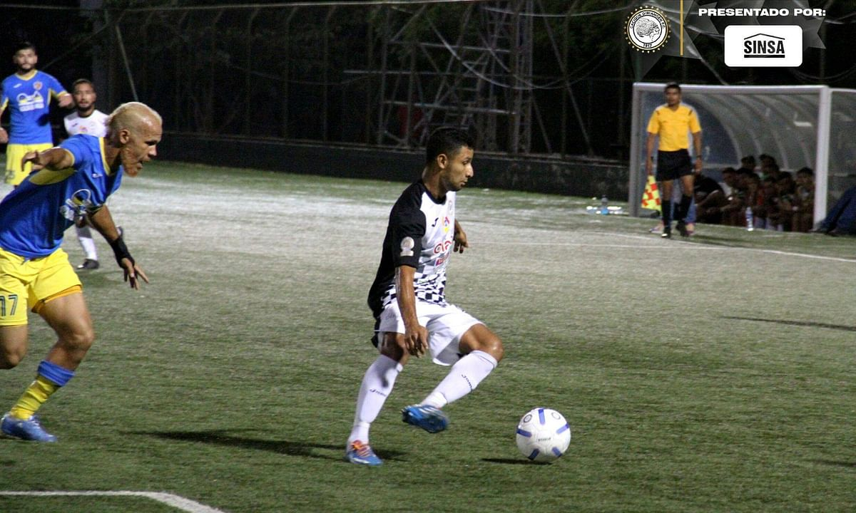 Diriangen tries to keep pace at near top of Nicaragua Primera Division, but have to get through Deportivo Walter Ferreti — Miller has more