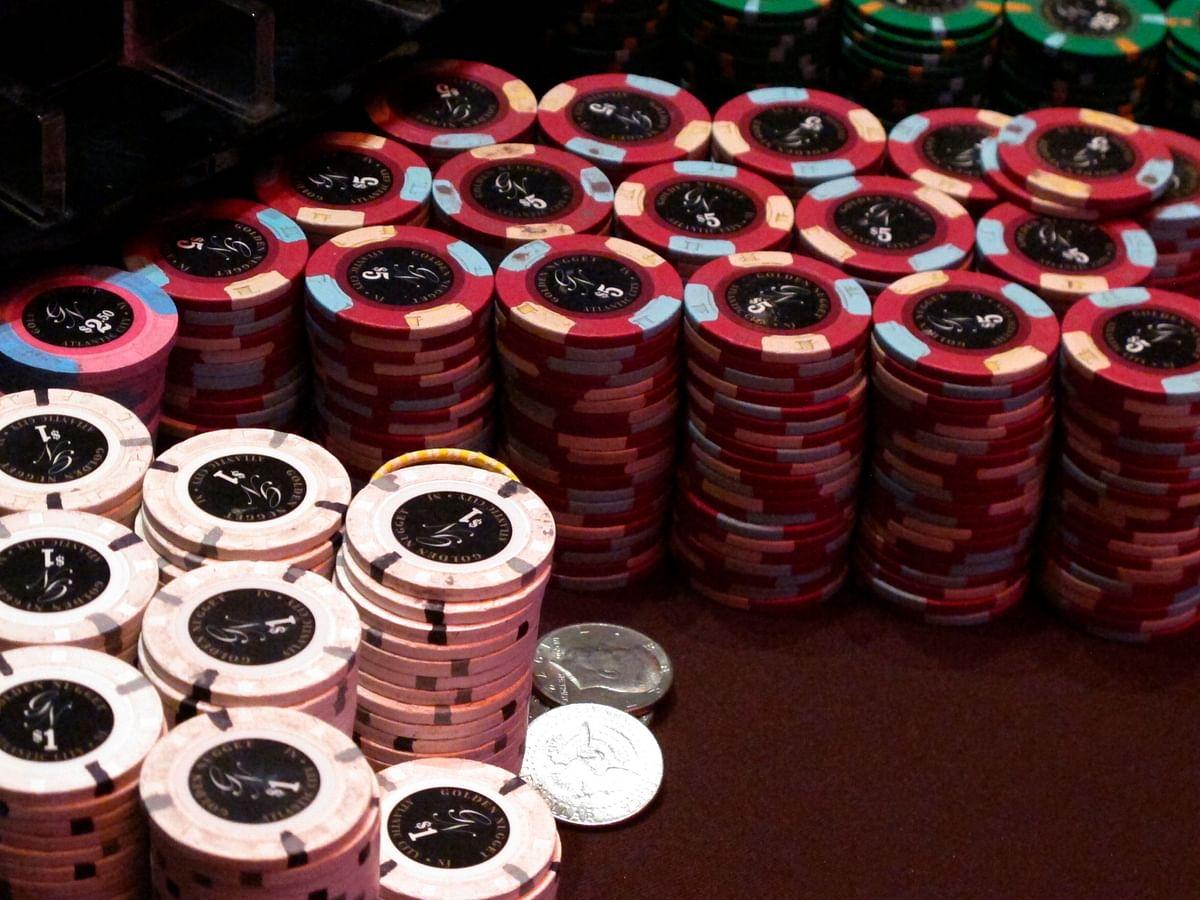 Casino life will have to change post-coronavirus
