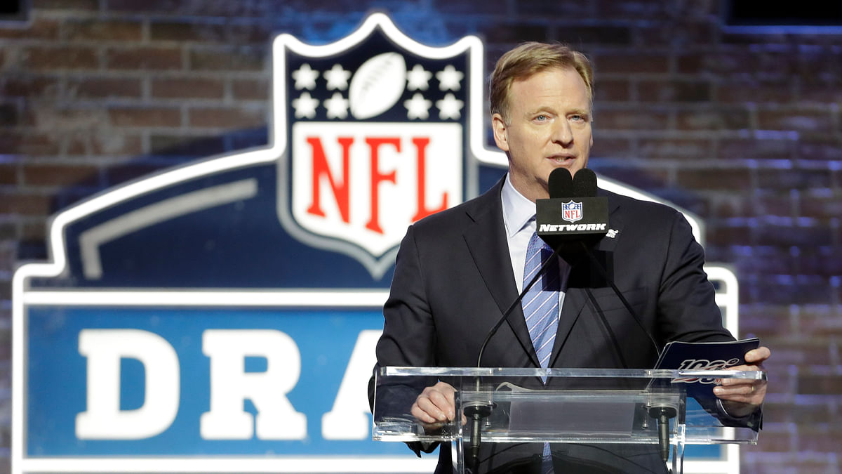 ESPN and NFL Network will combine forces for NFL Draft 2020 telecast