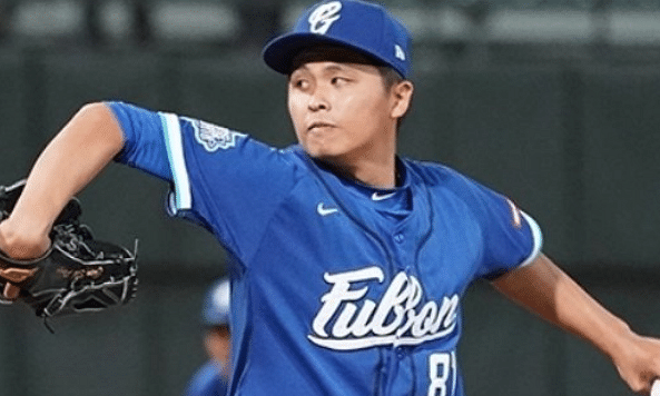 Bet Thursday CPBL: CTBC plays Fubon and with a run total at 12.5, oddsmakers are expecting a pitcher's duel