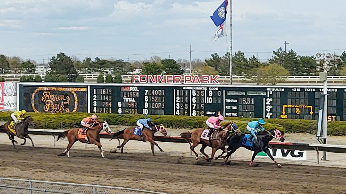 Tuesday Track picks from Will Rogers Downs in Oklahoma and Fonner Park — Garrity also picks the Cherokee Nation Classic Cup
