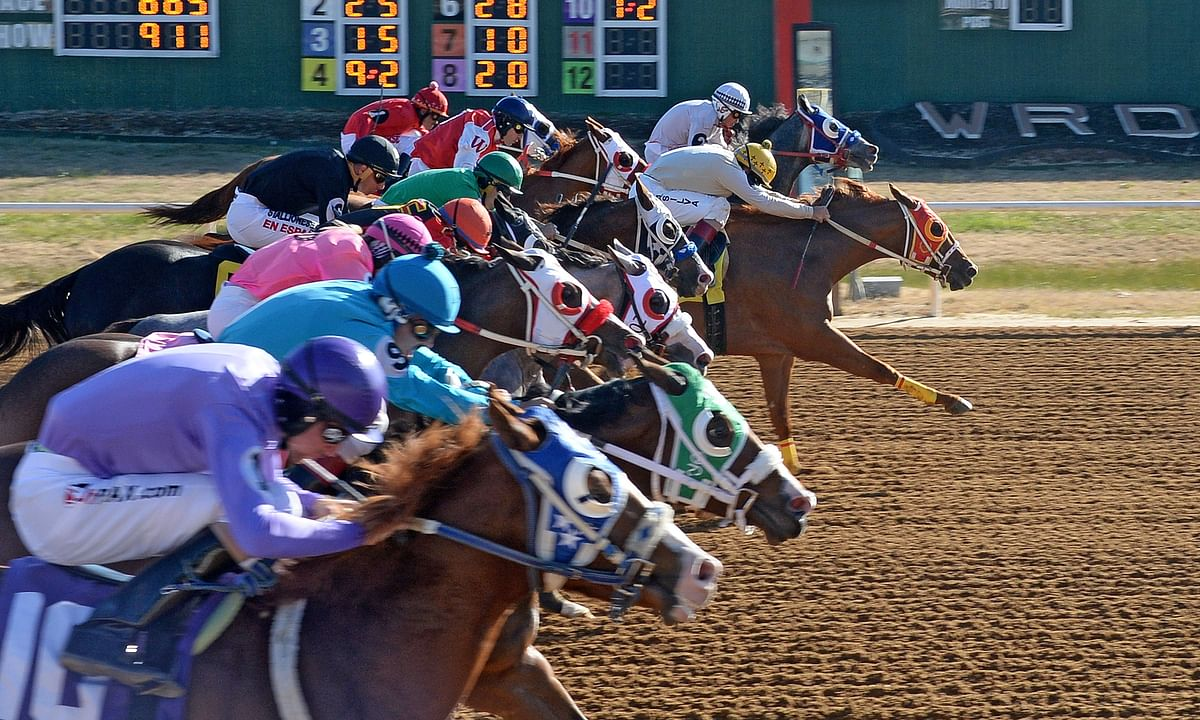 Monday at the track: Garrity picks races at Will Rogers Downs and Fonner Park, including the $55,000 More Than Even Stakes at WRD
