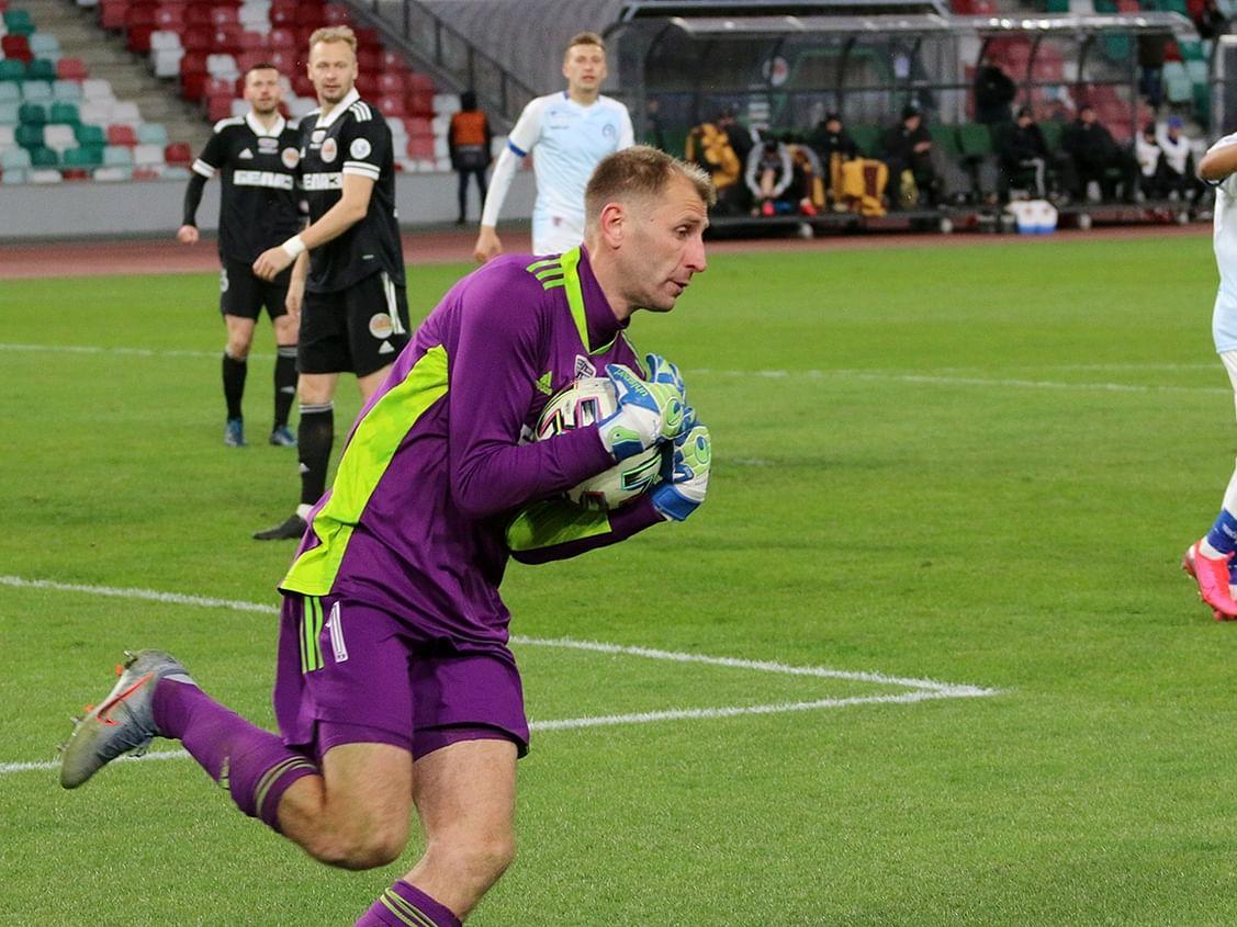 Bet Belarus Soccer: Miller picks Torpedo-BelAZ Zhodino vs winless Smolevichi in Friday Premier League action