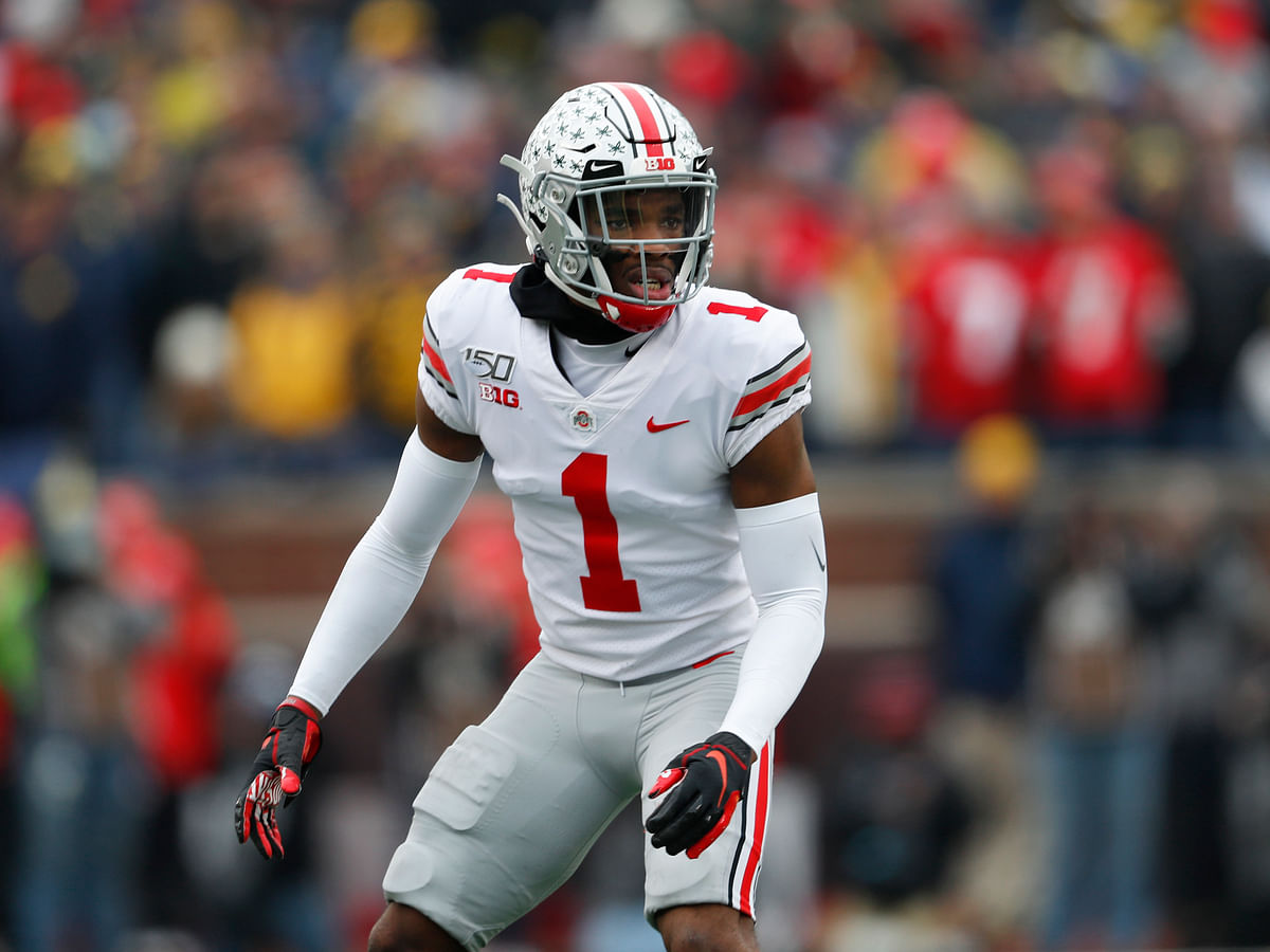 NFL Draft Preview: Eckel picks the top 5 best cornerbacks with the help of an expert, but there are no Deion Sanders to be found