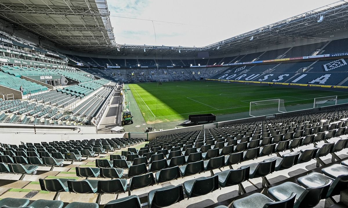German Bundesliga set to return May 9, will be first major soccer league back in action