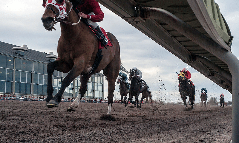 Thoroughbred Tuesday: Garrity picks the horses at Will Rogers Downs and Fonner Park