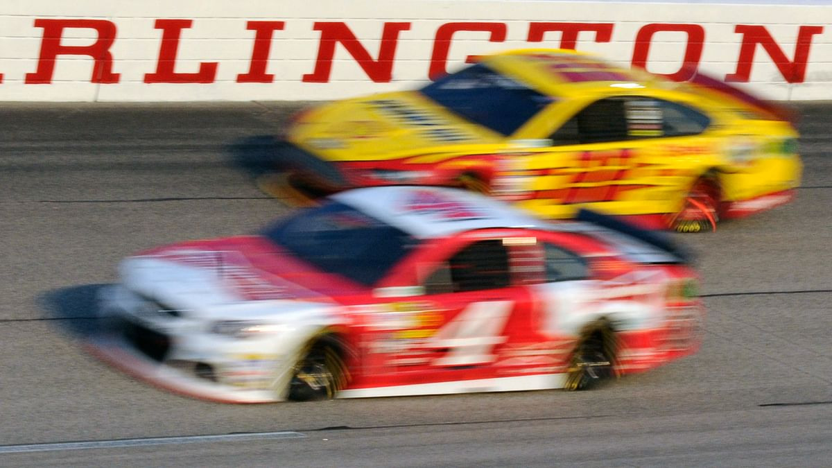 NASCAR to resume season May 17 with seven races in 10 days starting with Darlington Raceway