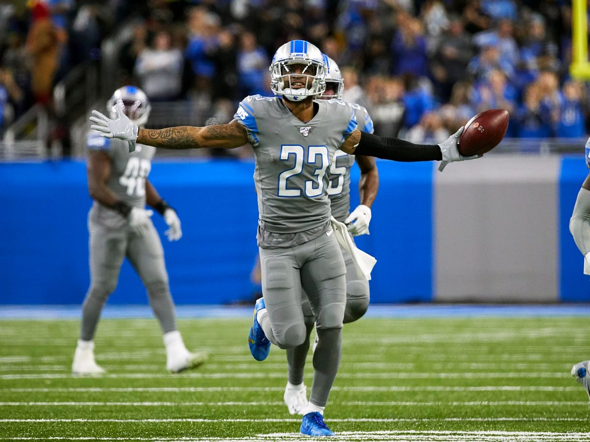 Welcome to Philly! New Eagles cornerback Darius Slay wants the pressure —and is sure to get it