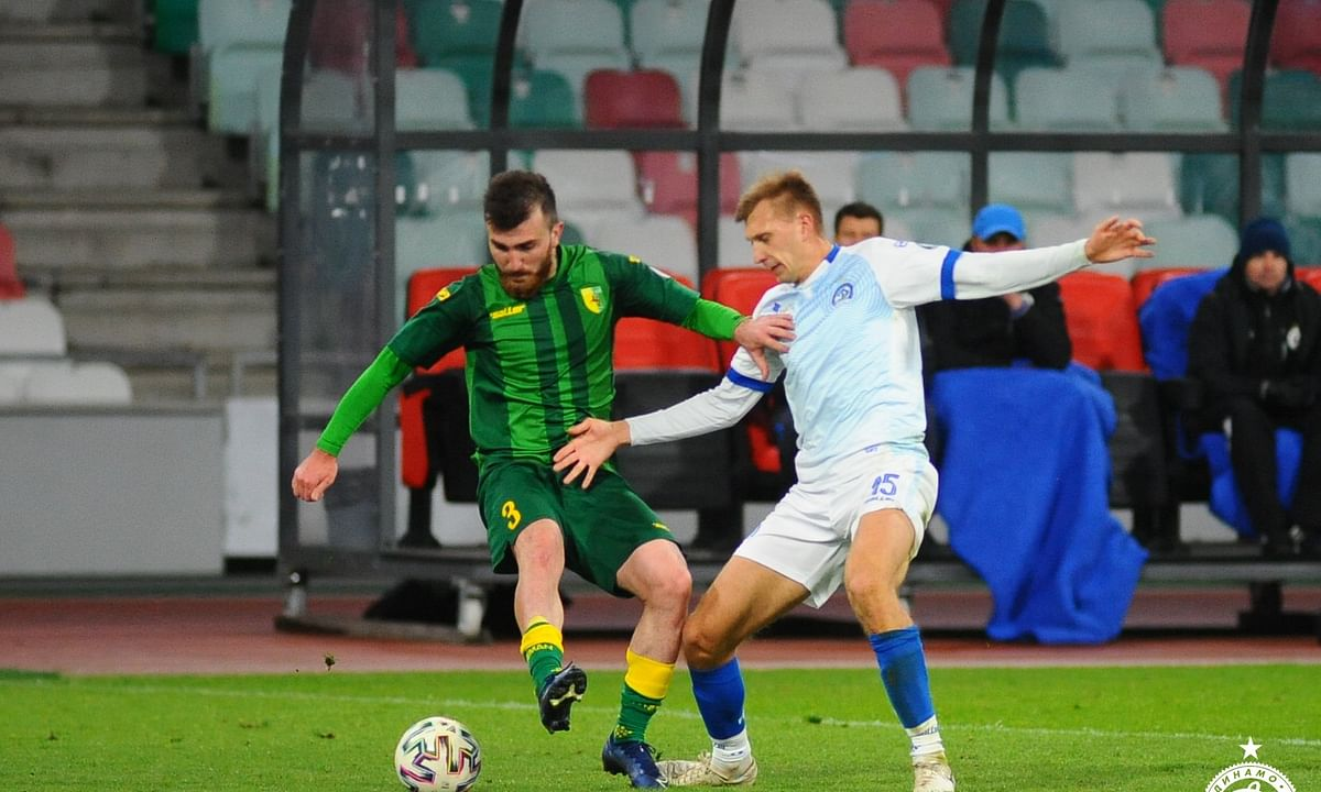 Bet Soccer! Belarus Premier League: Miller picks Smolevichy vs Dinamo Minsk