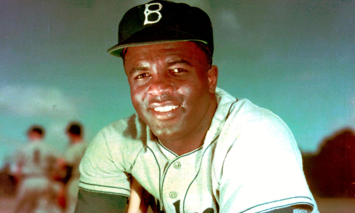 MLB to celebrate Jackie Robinson Day online #JRDayAtHome