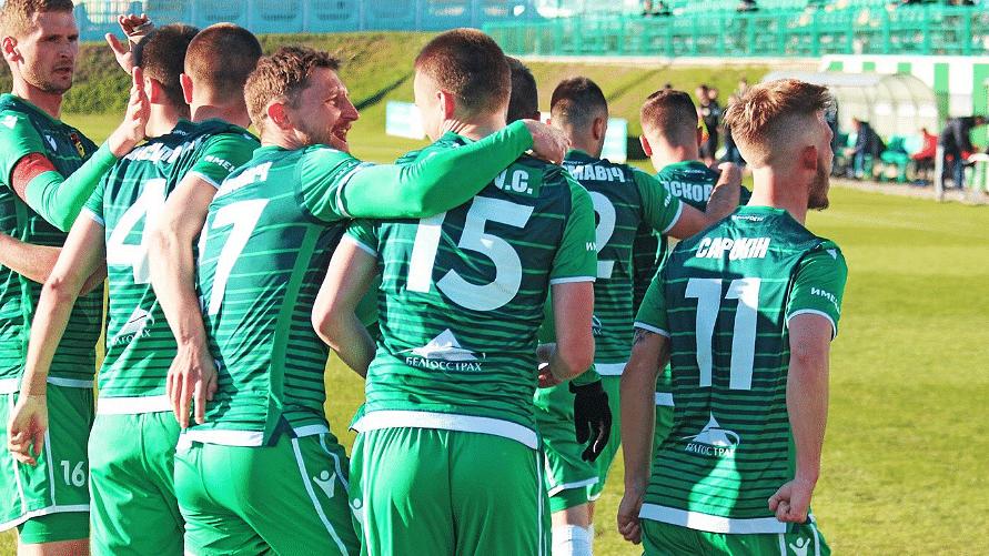 Belarus Premier League Thursday: Miller picks Energetik BGU vs Gorodeya