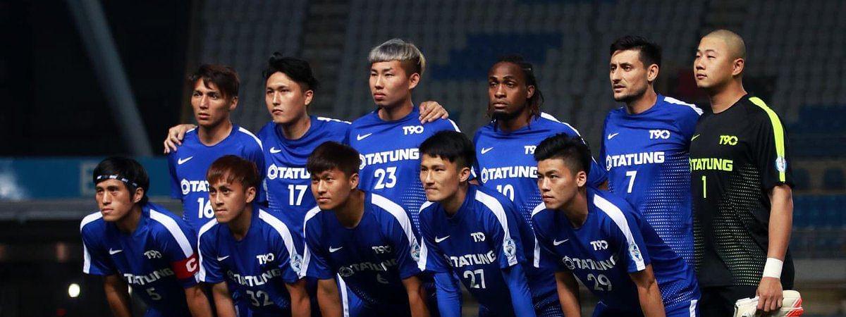 Tatung FC