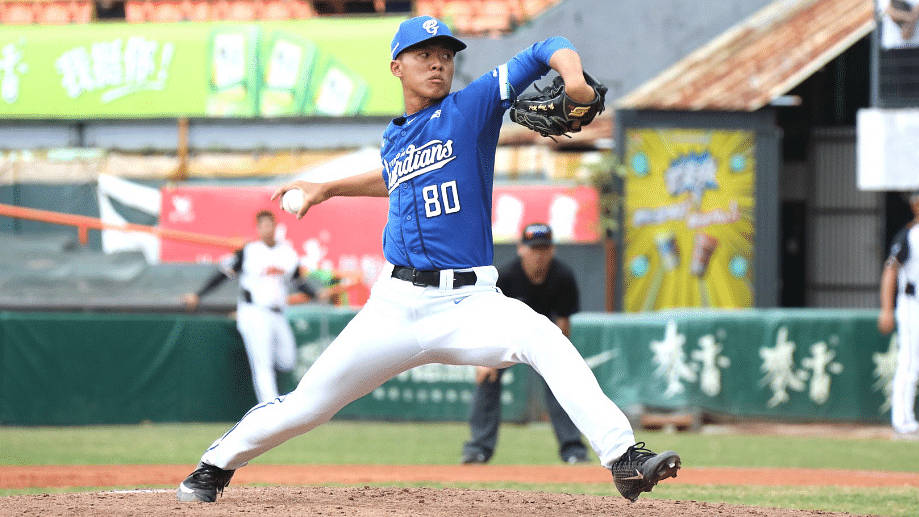 Bet CPBL Sunday Baseball: Rakuten and Chinatrust, and Fubon and Uni all play series rubber games –can anyone get an out?