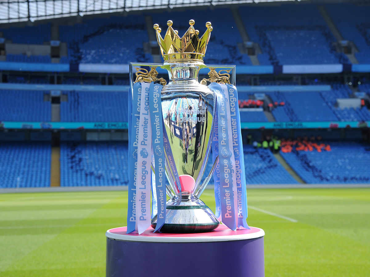 Breaking Soccer News: Premier League to return June 17 with two matches