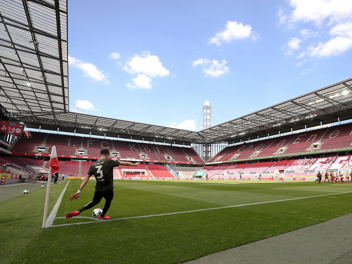 In Sunday Bundesliga action, it's Mainz 05 vs RB Leipzig — Miller is here to pick the best bets