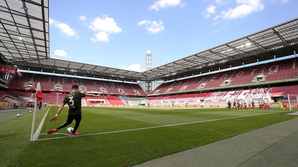 Mainz vs RB Leipzig Venue