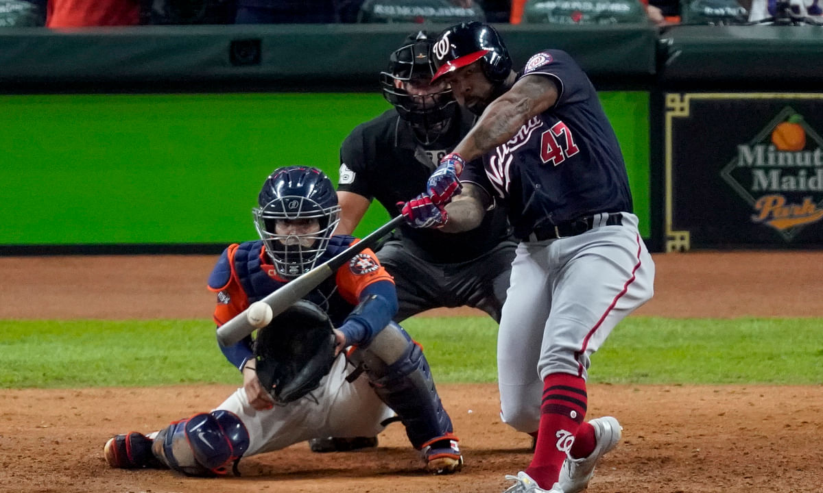 MLB News: Like it or not, National League designated hitters limber up